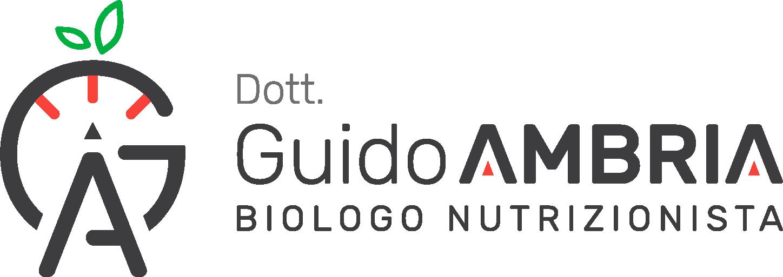 Guido Ambria biologo Nutrizionista