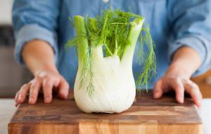 Finocchio: le proprietà e perché conviene mangiarlo