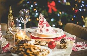 Le abbuffate di Natale: i 5 trucchi per evitarle!
