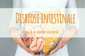 La disbiosi intestinale: il test per rilevarla