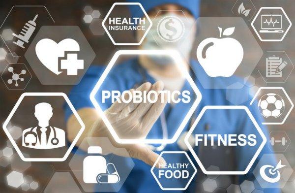 I probiotici favoriscono il dimagrimento e la riduzione del grasso addominale