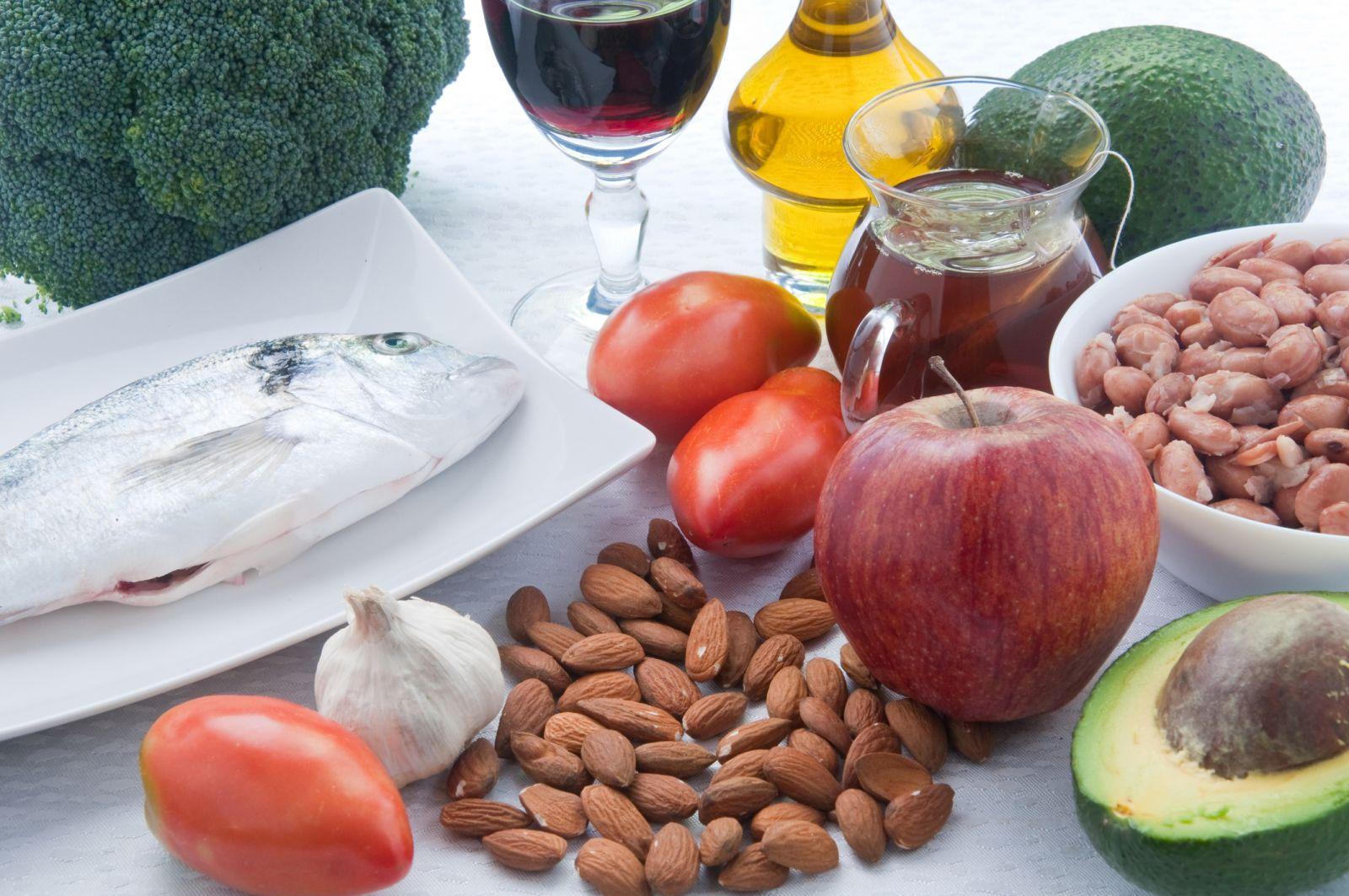 Come abbassare il colesterolo velocemente