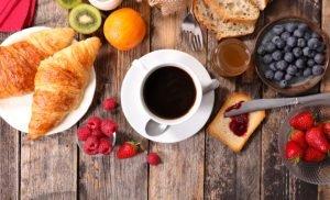 Fare colazione NON fa dimagrire