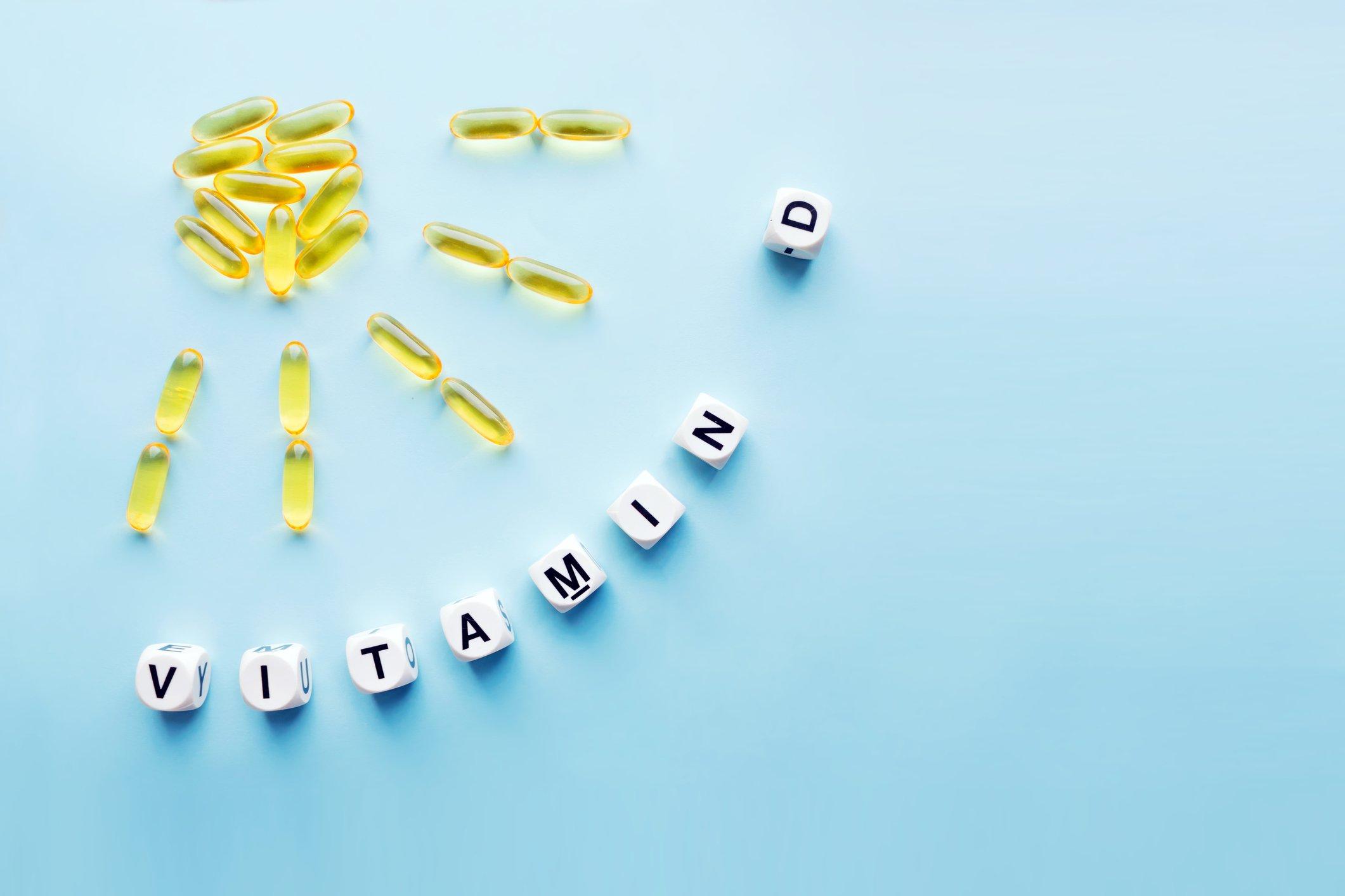 Vitamina D, insulino resistenza e diabete