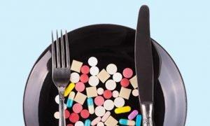 Cosa mangiare prima e dopo l'assunzione dell'antibiotico