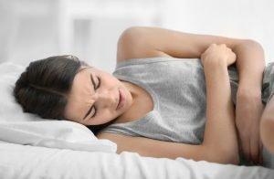 La dieta per l'endometriosi