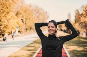 Fare attività fisica ti rende felice!