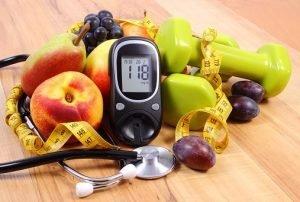 Dieta per diabetici: alimenti si e alimenti no!