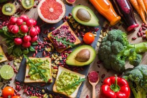 Dieta vegetariana e Dieta vegana possono causare deficit micro-nutrizionale?
