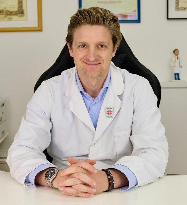 Dott. Guido Ambria - Biologo Nutrizionista a Treviso e Provincia