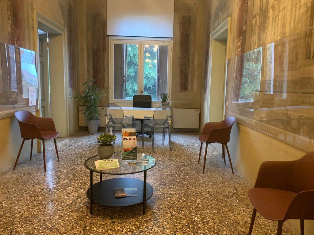 Sala d'attesa Studio Castelfranco Veneto