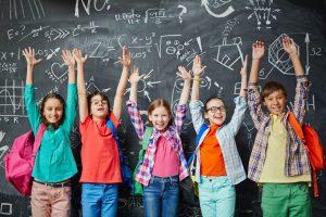 Read more about the article L'alimentazione per la scuola